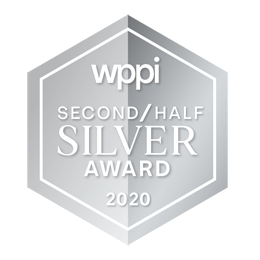 wppi silver award 2020