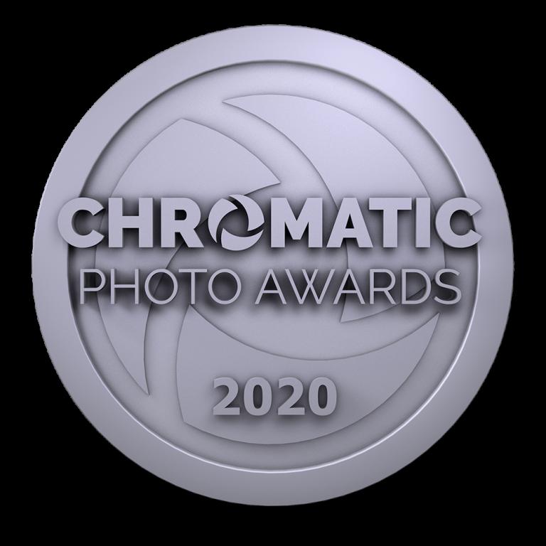 Charles Mitri Chromatic Photo Awards