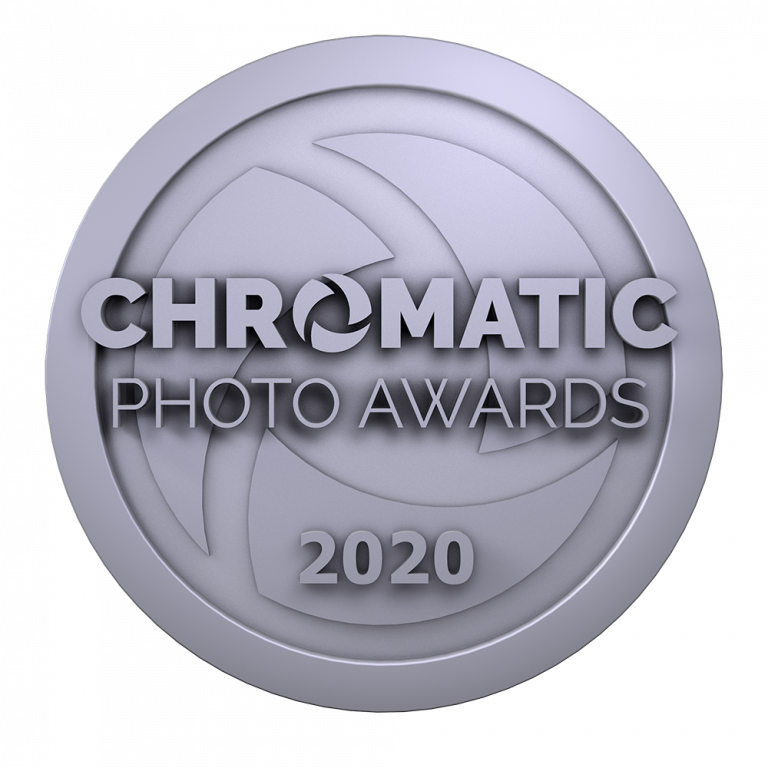 Charles Mitri Chromatic Photo Awards